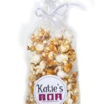 karamellisierte popcorn