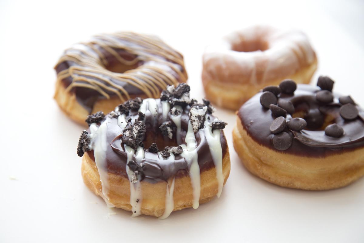 Donuts Bremerhaven